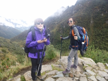 Machu Picchu trip January 01 2016-3