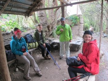Matilda Inca Trail December 10 2015-1