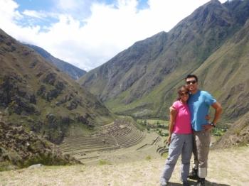 Machu Picchu travel November 14 2015-4