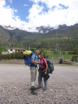 Machu Picchu travel November 14 2015-5