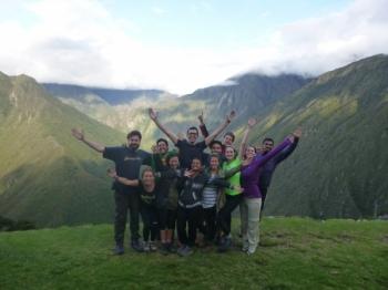 Machu Picchu vacation January 10 2016-4