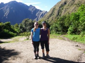 Machu Picchu vacation April 17 2016-13