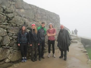 Emelie-Anna Inca Trail November 18 2015-3