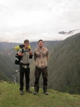 Emil Inca Trail November 18 2015-1