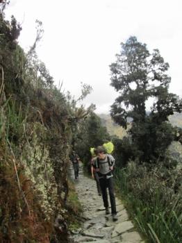 Emil Inca Trail November 18 2015-2