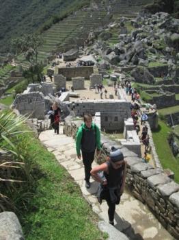 Emil Inca Trail November 18 2015-3