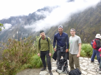 Douglas Inca Trail December 06 2015-1