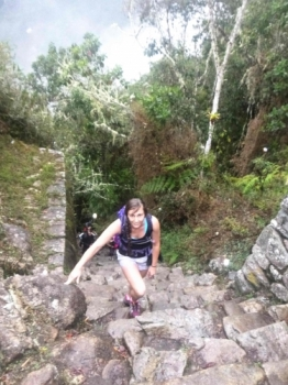 Machu Picchu travel December 17 2015-2