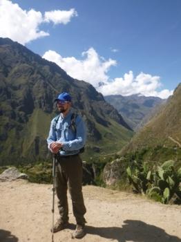 Daniel Inca Trail May 07 2016-1