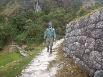 Daniel Inca Trail May 07 2016-3