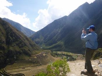 Machu Picchu trip May 07 2016-2