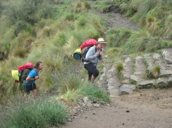 Samuel Inca Trail January 17 2016-2