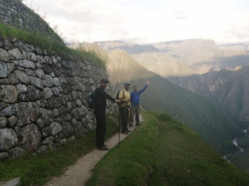 Machu Picchu travel November 21 2015-1