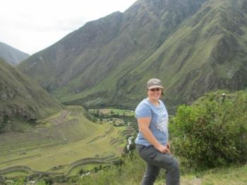 Machu Picchu vacation April 18 2016-5