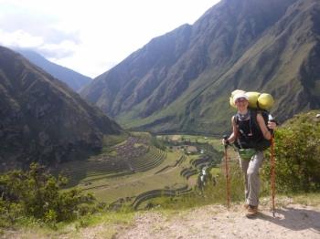 Peru trip March 29 2016