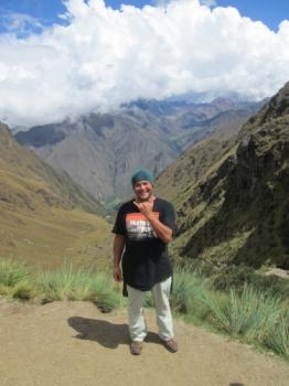 John Inca Trail December 10 2015-1