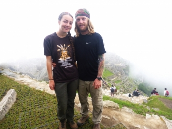 Peru trip January 08 2016