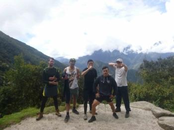 Peru vacation January 15 2016