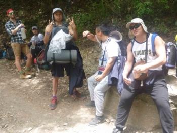Zin-Wing Inca Trail January 15 2016-1