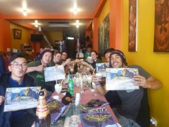 Peru travel January 15 2016