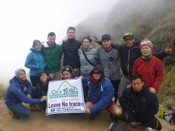 Peru trip January 15 2016