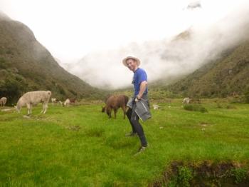 Machu Picchu travel March 01 2016