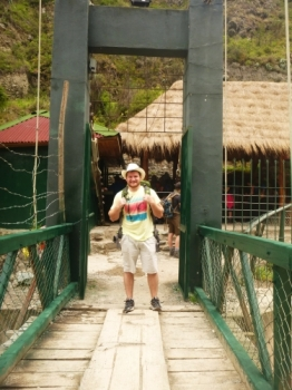 Peter Inca Trail March 01 2016-3