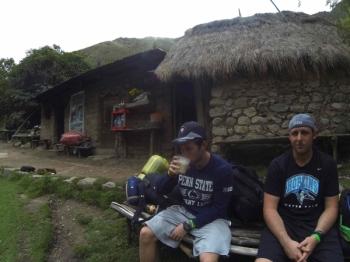 Peru trip January 13 2016