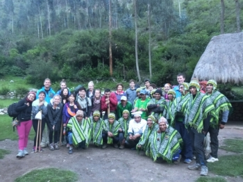 Machu Picchu trip January 08 2016-10