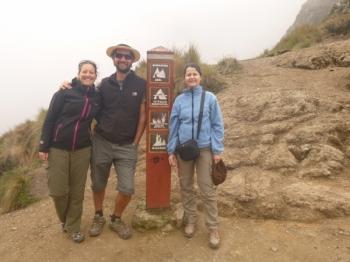Nicholas Inca Trail January 19 2016-3