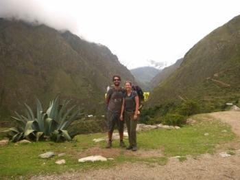 Barbora Inca Trail January 19 2016-1