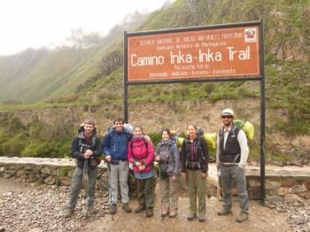 Barbora Inca Trail January 19 2016-2
