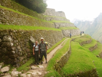 Peru vacation January 19 2016
