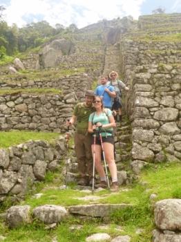 Peru travel March 01 2016
