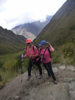 Machu Picchu trip May 13 2016