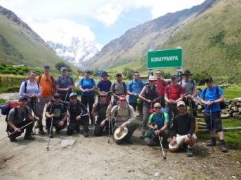 Machu Picchu trip March 23 2016-1