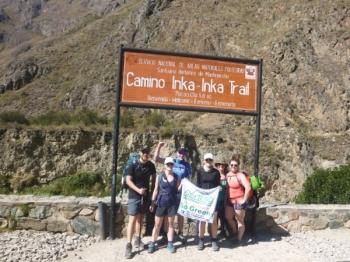 Machu Picchu trip May 21 2016-6