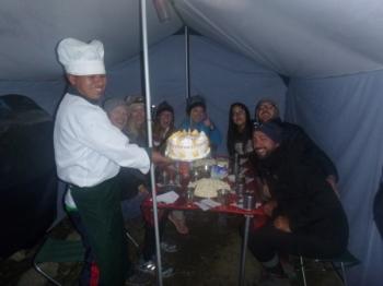 Gyula Inca Trail December 05 2015-2