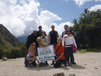 Peru trip December 05 2015