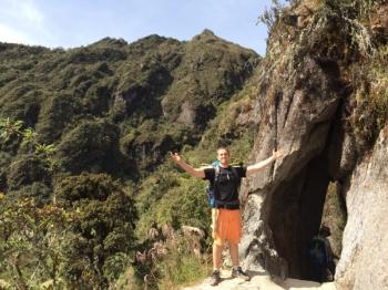 Machu Picchu trip May 30 2016-16