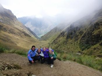 Machu Picchu vacation January 10 2016-6