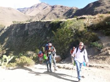 Dale Inca Trail June 02 2016-1