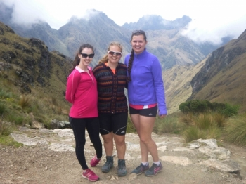 Machu Picchu trip January 24 2016-1