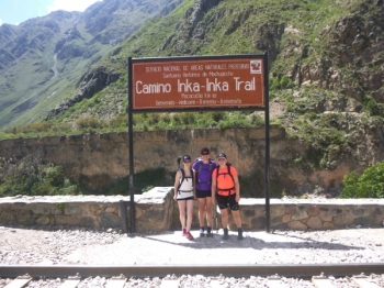 Machu Picchu travel January 24 2016