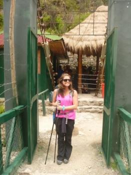 Machu Picchu trip March 01 2016-15