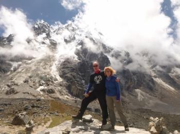 Peru travel March 15 2016