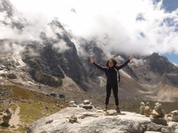 Machu Picchu trip March 15 2016-2