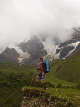 Machu Picchu trip March 15 2016