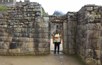 Machu Picchu trip March 15 2016-6