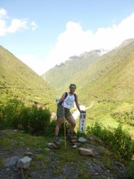 Machu Picchu trip March 15 2016-8